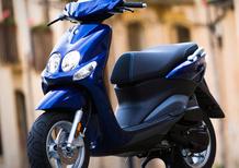 Yamaha Neo's 50 4t (2009 - 20)