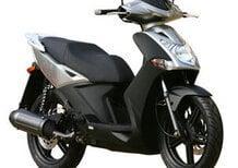 Kymco Agility 150 R16
