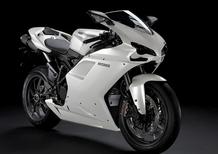 Ducati 1198 (2009 - 12)