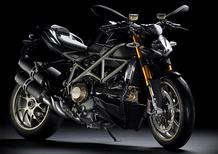 Ducati Streetfighter (2009 - 12)