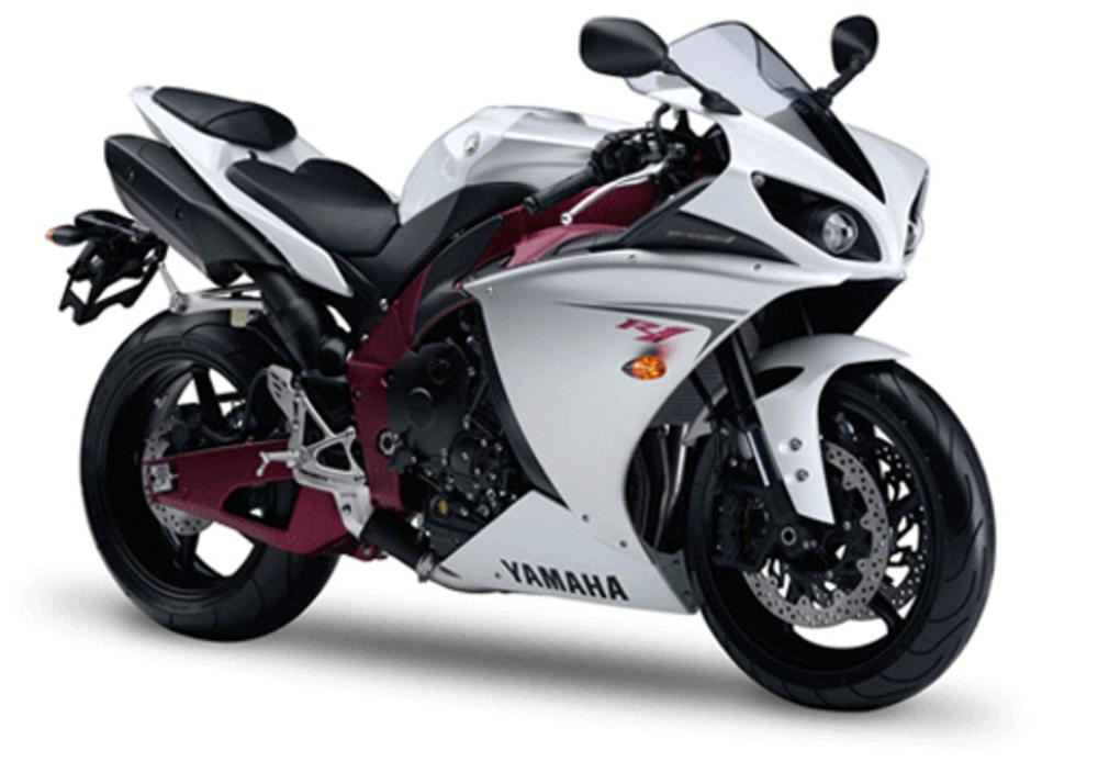Risultati immagini per Serbatoio Yamaha R1 '09