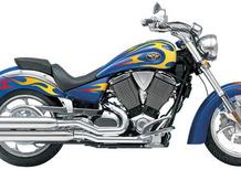 Victory Kingpin (2008 - 09)
