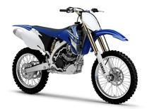 Yamaha YZ 250 F (2008)