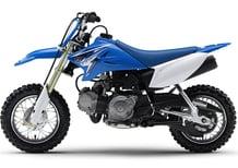 Yamaha TT R 50E (2009 - 11)