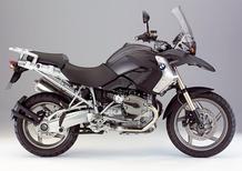 Bmw R 1200 GS (2008 - 09)