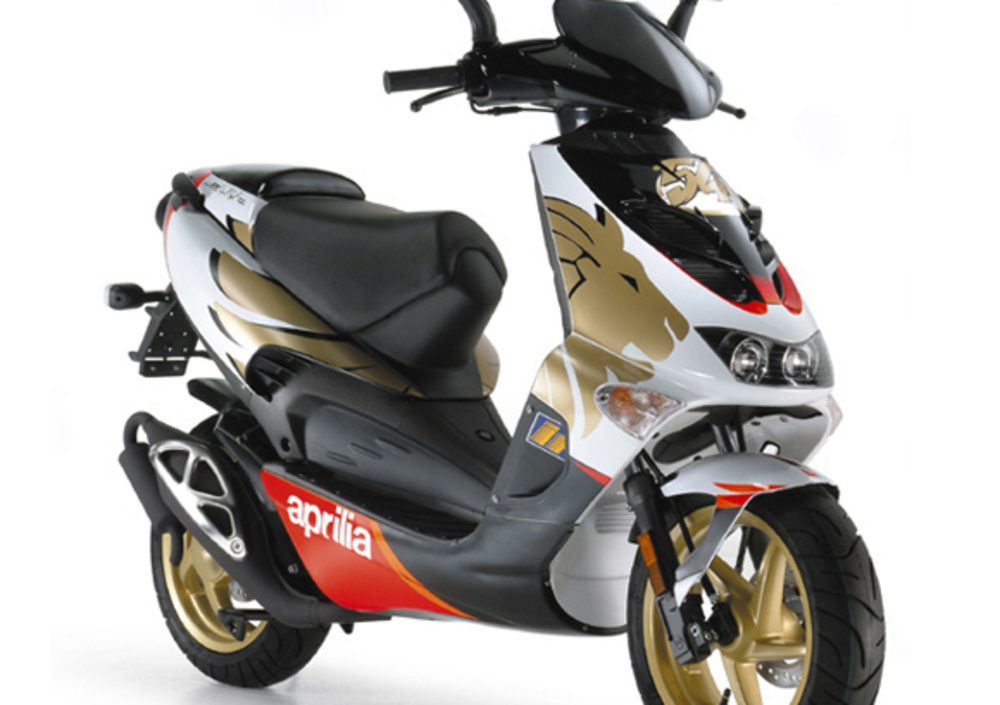aprilia sr 50 street 2008 13 prezzo e scheda tecnica. Black Bedroom Furniture Sets. Home Design Ideas