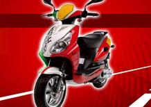 Garelli TS 50 S 2t