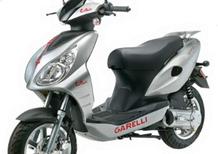 Garelli TS 150