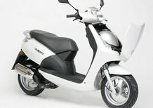 Peugeot Vivacity 50 2t (2008 - 15)