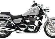 Triumph Thunderbird 1600 ABS
