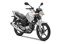 Yamaha YBR 125 (2010 - 13)