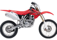 Honda CRF 150 R (2010 - 11)