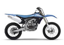 Yamaha YZ 450 F (2010 - 11)