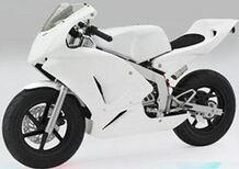 Honda NSF 100 Extreme