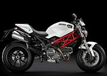 Ducati Monster 796 (2010 - 13)