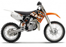 KTM SX 85 (2011)