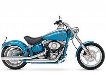 Harley-Davidson FXCWC Softail Rocker C ABS (2011)