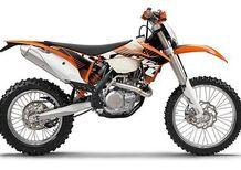 KTM EXC 450 (2012)
