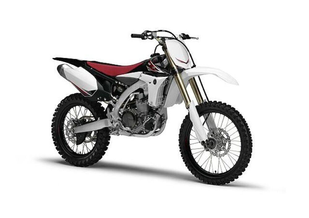 Yamaha YZ 450 F (2012) (3)