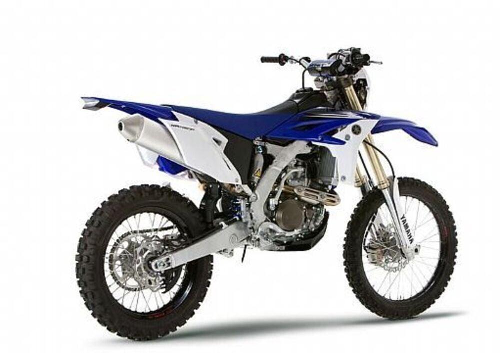 Yamaha WR 450 F (2012) (3)