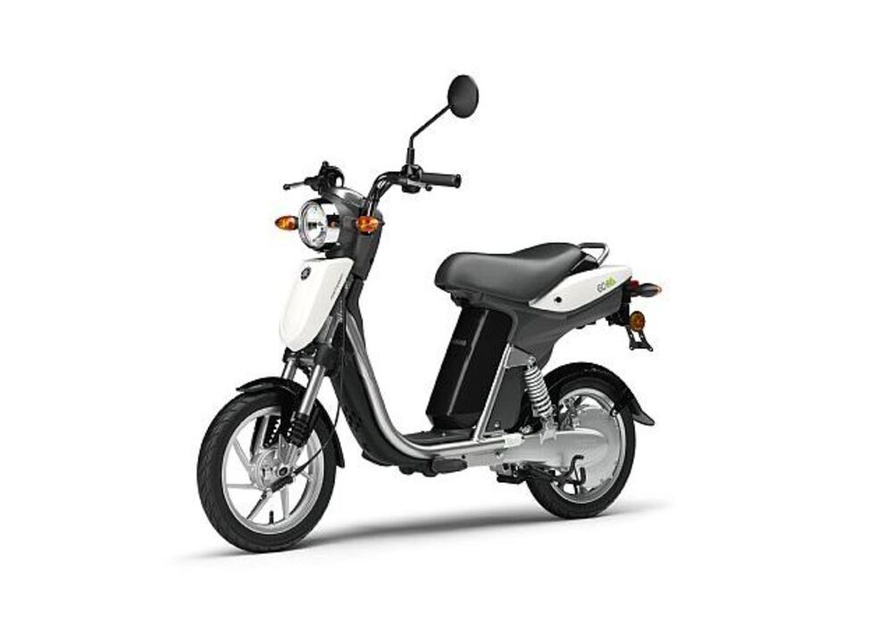 Yamaha EC-03 (2011- 17)