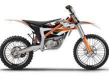 KTM Freeride 350 E (2012 - 13)