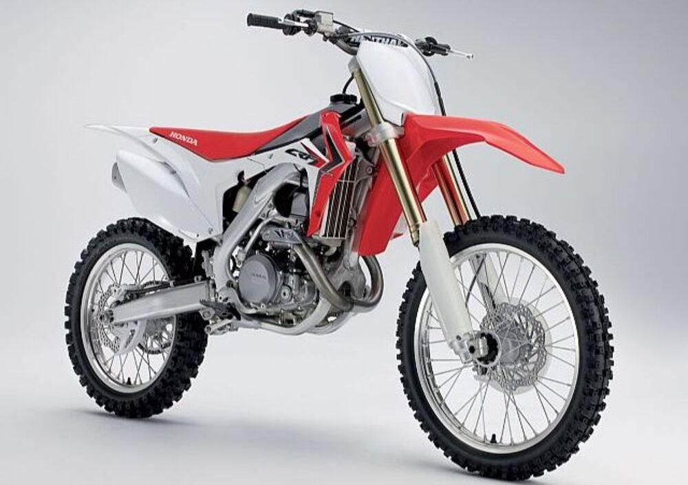 Honda CRF 450 R (2013) (3)