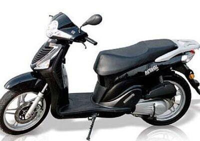 WT Motors Atene 152