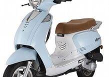 Keeway Motor Agorà 50 cc 4t Vintage (2011 - 13)