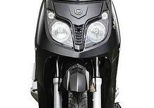 Keeway Motor Outlook 150