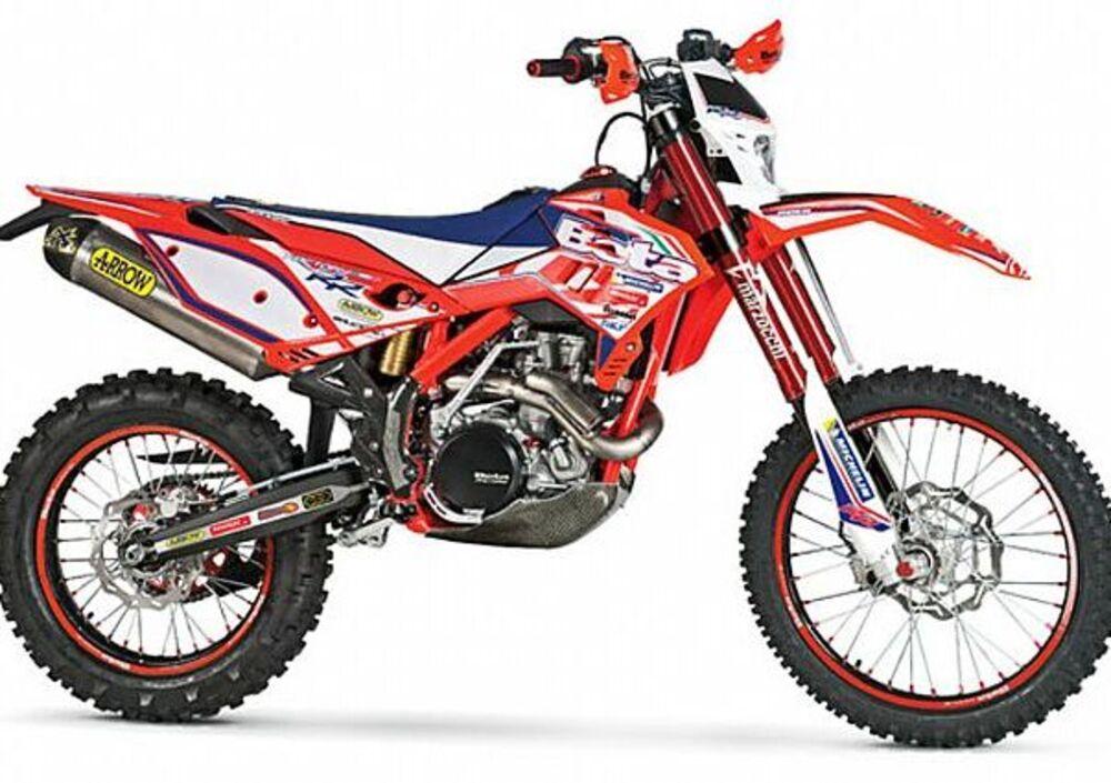 Betamotor RR Enduro 450 4T Factory (2012)