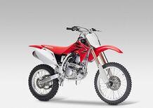 Honda CRF 150 R (2012 - 13)