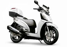 Kymco People GT 300i ABS (2010 - 17)