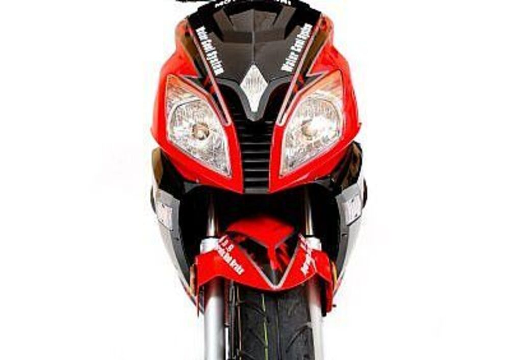 Moto Bellini B-2 (2010 - 14) (2)