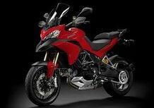 Ducati Multistrada 1200 ABS (2013 - 14)