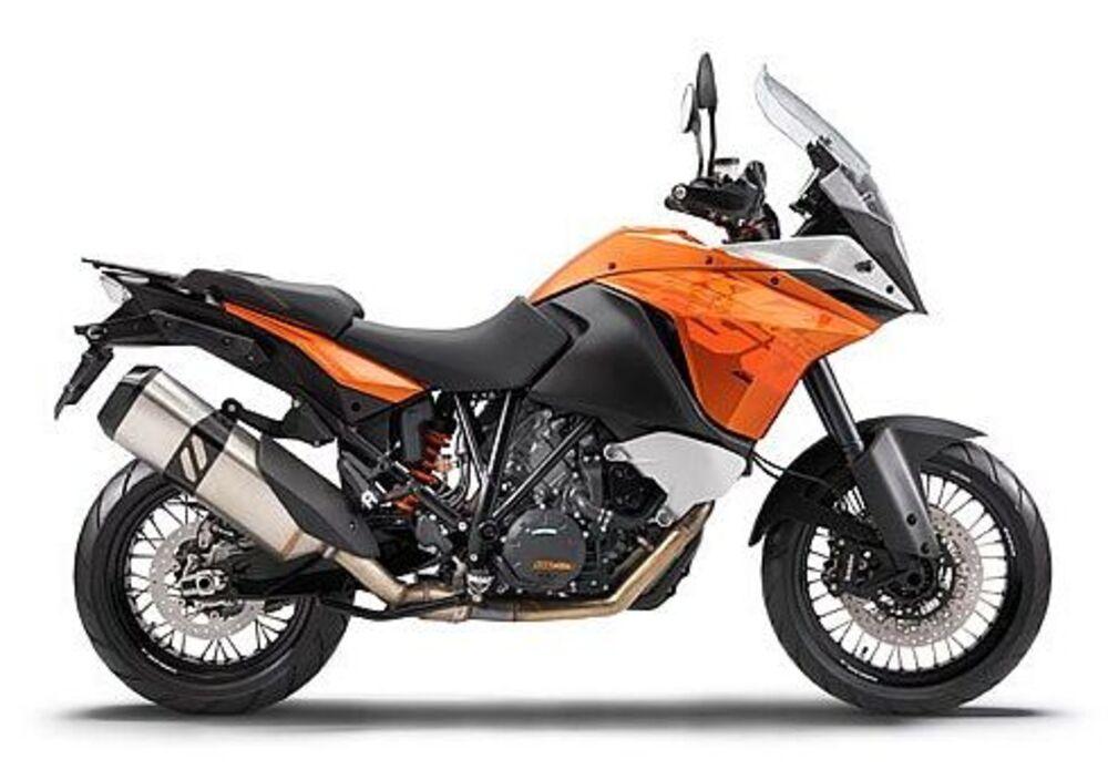 KTM 1190 Adventure (2013 - 16) (4)
