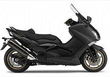 Yamaha T-Max Black Max 530 (2012 - 14)