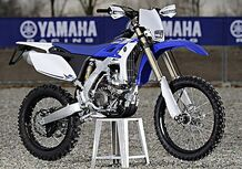 Yamaha WR 250 F by Motorbyke (2013)