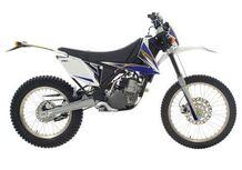 Sherco X Ride 125