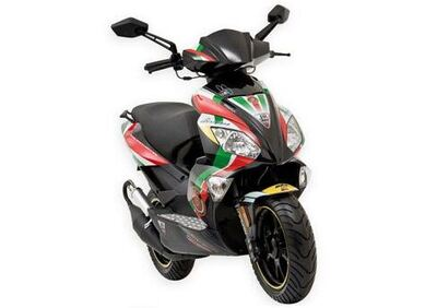 Moto B Pesaro 50 Replica