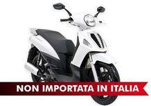 Moto B Modena 50