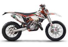 KTM EXC 125 Six Days (2014)