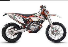 KTM EXC 350 F Six Days (2014)