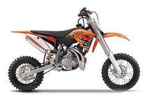 KTM SX 50 (2014) LC