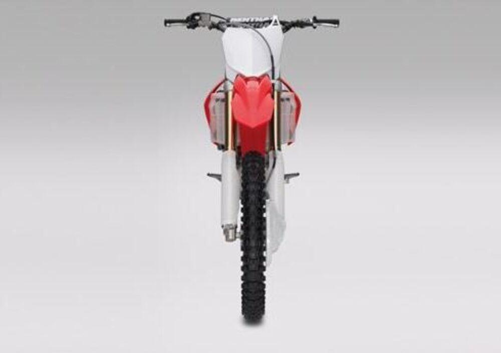 Honda CRF 450 R (2014) (4)
