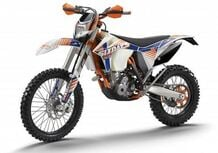 KTM EXC 125 Six Days (2012)