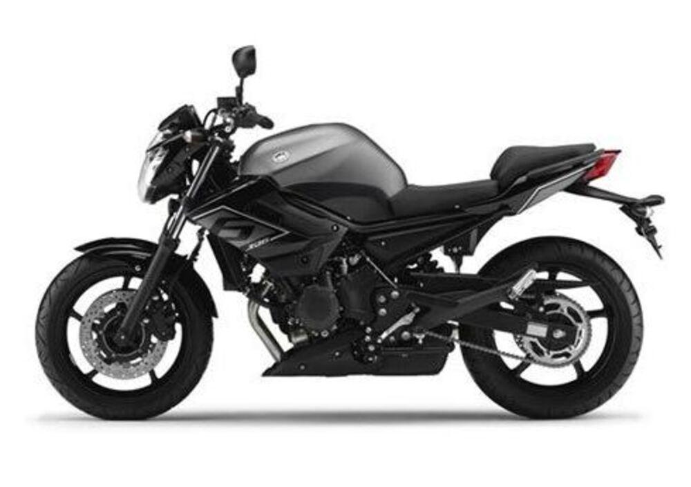 Yamaha XJ6 SP ABS (2013), prezzo e scheda tecnica - Moto.it