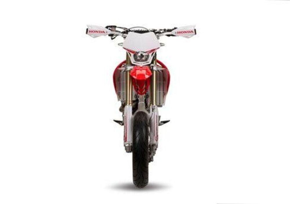 Honda CRF 500 X Supermoto (2014) (2)