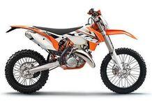 KTM EXC 125 (2015)