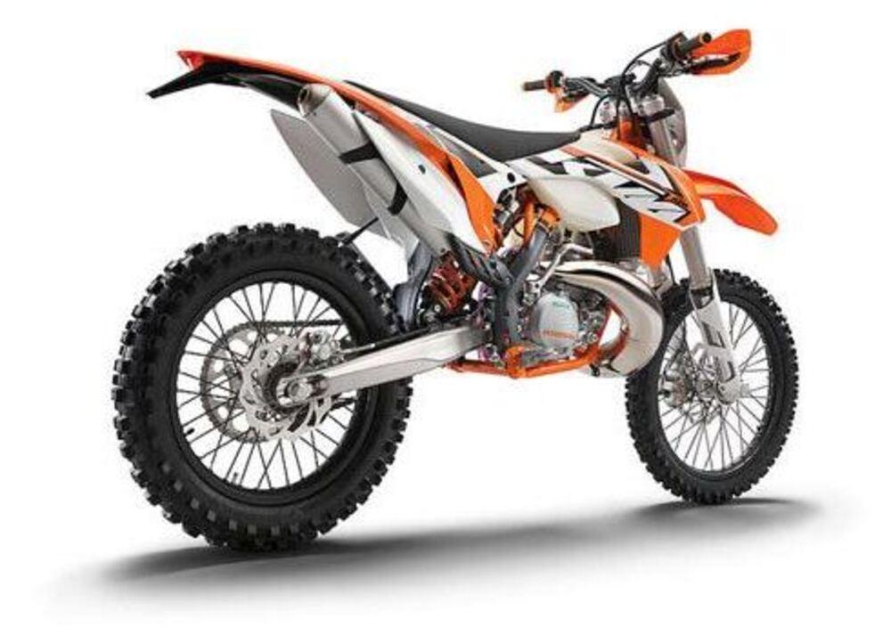 KTM EXC 300 E (2015) (2)